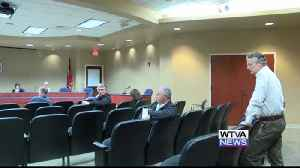 Tupelo city council work session Monday November, 4th [Video]
