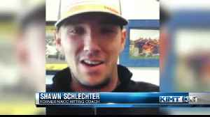 News video: NIACC hitting coach accepts job with Twins