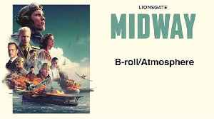 Midway movie - World Premiere [Video]