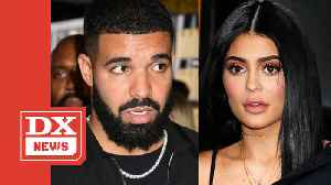 Drake Isn't Dating Kylie Jenner Despite Romance Reports & Rumors [Video]
