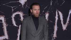 Ewan McGregor files to be declared single before divorce is finalised [Video]