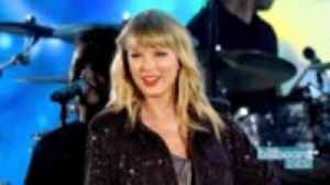 Taylor Swift Announces Free Atlanta Concert | Billboard News [Video]
