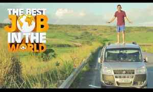 The Road To Salvador: Best Job In The World [Video]