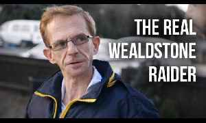 The Real Wealdstone Raider : Official Documentary [Video]