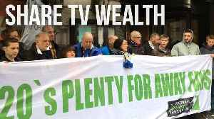 FSF & Football fans stake their Claim on Premier League TV Wealth [Video]