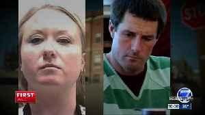 Patrick Frazee murder trial: Krystal Kenney recounts cleanup of Kelsey Berreth murder scene [Video]