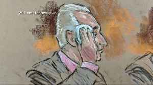 Prosecutors: Trump advisor Stone 'straight up lied' [Video]