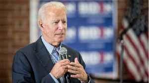 Joe Biden's campaign attacks Elizabeth Warren [Video]