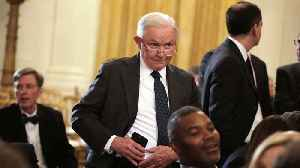 News video: Jeff Sessions To Reportedly Announce Bid For Former Senate Seat