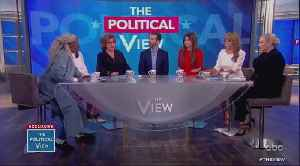Donald Trump Jr. defends his father against the women on The View [Video]
