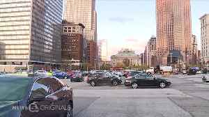 Downtown real estate insiders confident Sherwin-Williams will stay near Cleveland [Video]