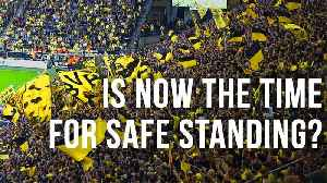 Is Now The Time For Safe Standing? [Video]