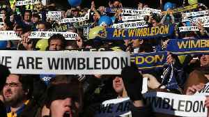 How One Club Became Two Enemies | MK Dons & AFC Wimbledon [Video]