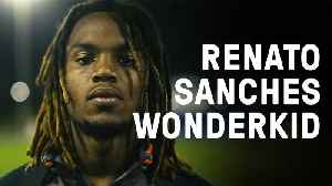Will Renato Sanches Become The Best Player In The World? [Video]