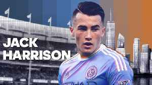 Jack Harrison: Why I Chose New York Over Manchester United [Video]