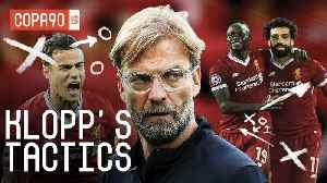 News video: Why Klopp's Liverpool Isn't As Revolutionary As You Think