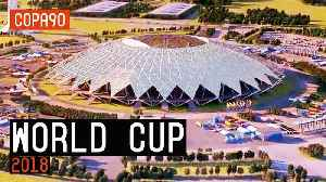 News video: How The World Cup Will Change Our Perceptions On Russia