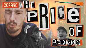 Better than UCL Final: Belgrade | The Price Of... [Video]