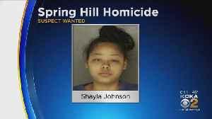 Police Seek Suspect After Spring Hill Shooting Victim Dies [Video]