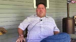 Michigan Made - Jeff Lazaros: The Lazaros Project [Video]