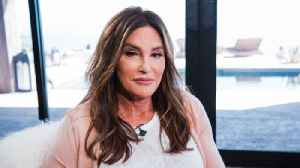 News video: Caitlyn Jenner: 'The great double'