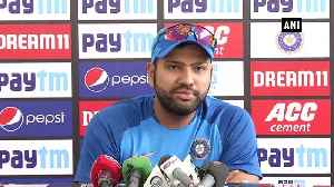 Ind vs Ban Rohit Sharma opens up on Delhi loss and game plan for 2nd T20I [Video]