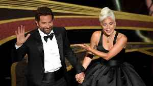 Trending: Lady Gaga says rumours of romance with Bradley Cooper are silly, Kristen Stewart has spoken about 'affair' with Rupert [Video]