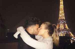 News video: Perrie Edwards wants to get married