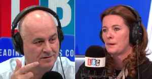 Iain Dale takes on Tory over Boris Johnson's 40 new hospitals 'lie' [Video]