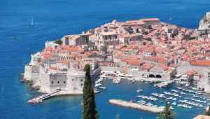 Croatian City Used For 'King's Landing' in 'Game of Thrones' Drowning in Tourists [Video]