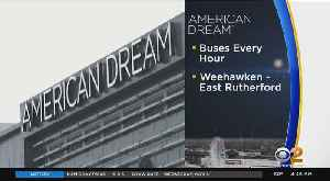 More Buses Added To American Dream [Video]