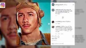Nick Jonas 'Midway' moustache was a hit with wife Priyanka Chopra [Video]