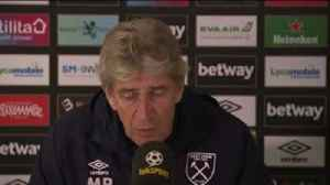 Pellegrini: Diangana staying at West Brom [Video]