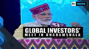 PM inaugurates 2-day Global Investors' Meet in Dharamshala [Video]