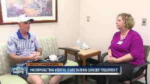 Finding Hope: Mental health care and cancer care [Video]