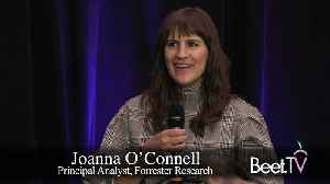 Forrester Analysts Joanna O'Connell and Jim Nail: Digital and Linear TV Is Still Divided [Video]