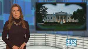 News video: Sutter Woman Accused Of Having Crossbow Near White House