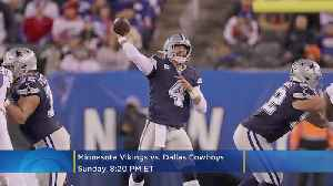 News video: CBS Sports NFL Picks Week 10