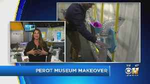 Perot Museum Reopens Texas Instruments Engineering and Innovation Hall [Video]