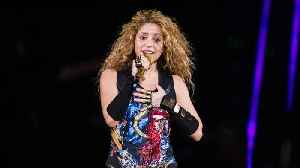 Shakira Will Celebrate Latino Culture At The Super Bowl [Video]