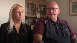 Harry Dunn's mother: No amount of money will bring Harry back [Video]