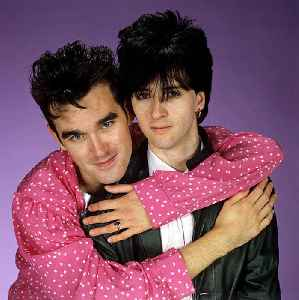 Johnny Marr quashes Smiths reunion rumour [Video]