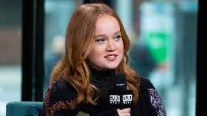 Liv Hewson Hopes Netflix's 'Let It Snow' Takes Hollywood One Step Closer To Diverse Representation [Video]
