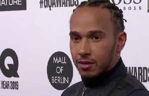 Lewis Hamilton talks turning family onto vegan lifestyle [Video]