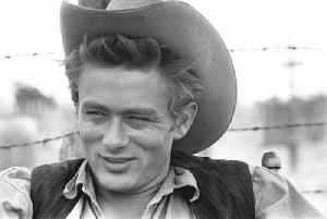 Stars React to James Dean's 'Casting' in Upcoming War Film [Video]