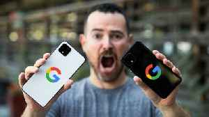Google Ruined the Pixel [Video]