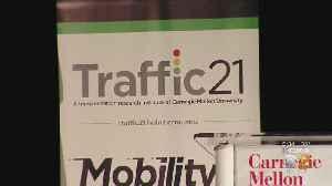 U.S. Transportation Secretary Keynotes Special Traffic 21 Conference At Carnegie Melon [Video]