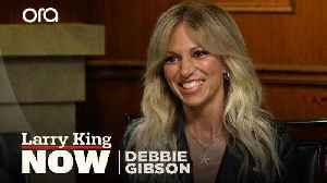 Debbie Gibson on how social media changes the game for new artists [Video]
