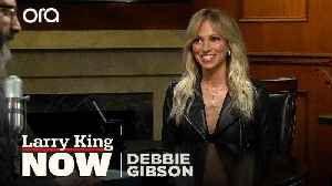 If Only You Knew: Debbie Gibson [Video]