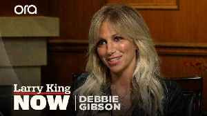 New music, a film about her life, and touring ? Debbie Gibson answers your social media questions [Video]